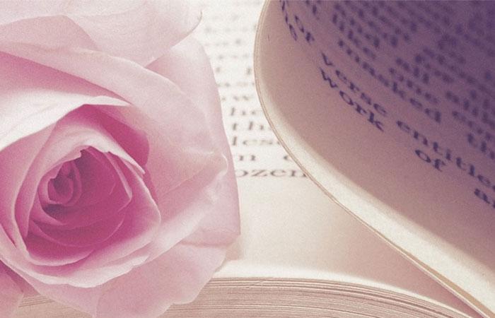 """Konkurs poetycki """"Wierszopisanie – …Odejdźmy od zgiełku i tam, w tej ciszy słuchajmy głosu, który mówi w nas samych…"""